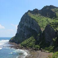 台風5号接近中なのにノープランで行ってしまった済州島2泊3日