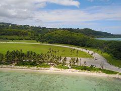 2017年8月 グアム島で思いっきりドローン 前後日 都内で1泊 1
