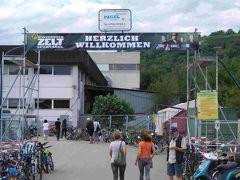2017年7月ドイツ、バーデン・ビュルテンベルクでの3日間 その3 ロックフェス ヴィンターバッハ ツェルトシュぺクターケル Winterbach Zeltspektakel