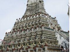 バンコクの旅 ❷ -完-