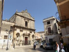 プーリア州優雅な夏バカンス♪ Vol114(第7日) ☆Massafra:「マッサフラ旧市街」美しい広場や教会を眺めて♪