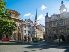 2017.8  今年もマイルで チェコ・オーストリア・ポーランド(&IST・SEL) 中世の美しい城と街並み 1)備忘録