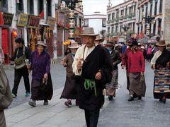 高山病で苦しむも満足の西蔵(チベット)1日目