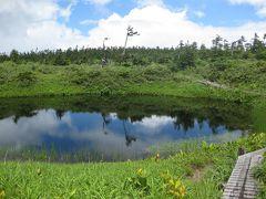 夏旅・お花畑と沼と湿原をゆく(八幡平・小岩井農場・藤七温泉