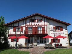 Delicious Euskal 2017 2日目#2 (アイノア~エスペレット)