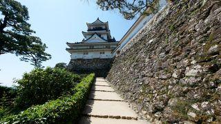 2017.6高知出張旅行2-高知城は素晴らしい