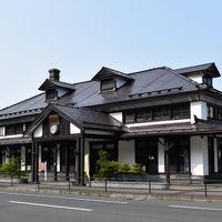 室蘭のレトロな建物と旧室蘭駅(北海道)