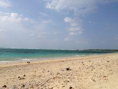 初めての子連れ沖縄1