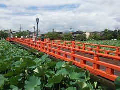 富山発新潟県上越日帰りドライブ旅