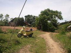 タインホア省。たどり着けなかった、幻のPu Luong Natural Reserve.自然保護区。いきあたりばったりツーリング。。。