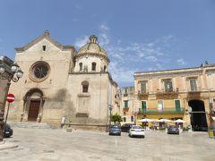 プーリア州優雅な夏バカンス♪ Vol124(第7日) ☆Grottaglie:セラミカの町「グロッターリエ」旧市街を優雅に歩く♪
