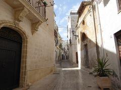 プーリア州優雅な夏バカンス♪ Vol125(第7日) ☆Grottaglie:セラミカの町「グロッターリエ」旧市街は大変趣がある♪