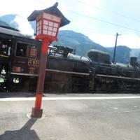 青春切符で島根県大田市の温泉津温泉へ一泊旅行