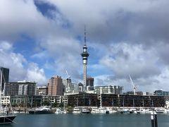 5泊7日 ☆ オセアニア2大都市を巡る旅 - NZ・オークランドと乗り継ぎついでにKL -