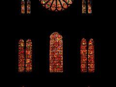 ☆ Bon jour FRANCE ☆ ~~Paris(パリ) から 足を伸して、、② ~~ 【シャンパン&グルメ そして、チャペル「サン レミ バジリカ聖堂(Basilique Saint-Remi)」 (世界遺産)を満喫♪ 】 ランス(REIMS)編 その1 (3/14 )