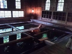法師の温泉長寿館、奥鬼怒川温泉加仁湯に行きたくて。