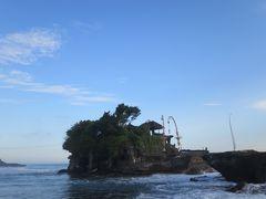 GWにバリ島③ビーチと寺院巡り