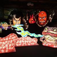 2017年8月 目黒・雅叙園東京での休日♪和のあかり×百段階段とアフタヌーンティー♪