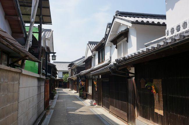 広島県呉市の外れ、愛媛県との県境付近にある島『大崎下島』<br /><br />その大崎下島にある『御手洗(みたらい)』へ行ってきました。<br />読み方は「おてあらい」ではありません…。<br /><br />中国地方に多い江戸時代から続く街並みはタイムスリップしたかのような風情溢れるところでした。<br /><br />特にここ御手洗は瀬戸内海で風待ちをする船がたくさん寄港した歴史ある町です。<br />見たらいい町は観光協会のPRフレーズです。<br /><br />ちなみに大島下島は2回目です。<br />↓前回↓<br />http://4travel.jp/travelogue/10738187<br />どうやら8年ぶりに来たらしい。そして8年前の旅行記は全く面白くない(笑)今もあんまりおもしろくないけど、鉄道ばかりの旅行記より全然よいかも思ってしまった…。