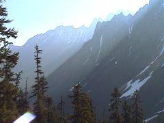 動画 アメリカワシントン州 ノースカスケード国立公園 3編。