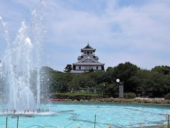 奧琵琶湖ぐるっと一周8景めぐり3日目(8景 豊公園)