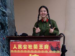 高山病で苦しむも満足の西蔵(チベット)2日目