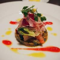 小樽のフレンチと美国のウニと積丹ブルー ミシュランを食べ歩く� 小樽では寿司よりフレンチは本当だった編