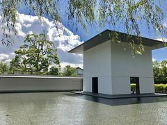 金沢 富山ミュージアム旅★1日目★禅と抹茶とイメージ修行