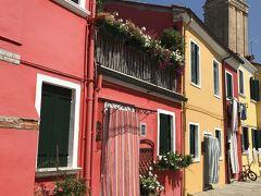 親子3世代ベネチア&フィレンツェ個人旅行②