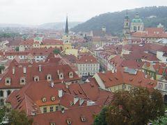 【2017夏】ドイツ、チェコ旅行記 vol.3 プラハ前編