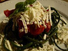 プーリア州優雅な夏バカンス♪ Vol150(第8日) ☆Ostuni:歴史ある豪農「Masseria Il Frantoio」素敵なディナー♪