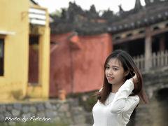 ベトナム中南部撮影旅行(2) ~ホイアンからニャチャンへ~