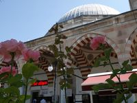 トルコ・エスキシェヒルで地元民的プチリゾート気分を味わう旅