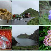 夏の礼文島ハイキング ~ウニと雨の岬と花と海と~2日目