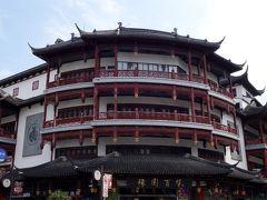 なぜか上海 初中国① LCCとリニアと渡し船 ~ナゼ?毎回このパターンの巻~