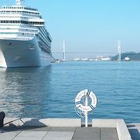 4トラ友だちのライブを見るために長崎へ ついでに観光もしちゃおうか!