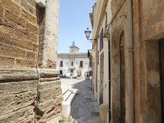 プーリア州優雅な夏バカンス♪ Vol159(第9日) ☆Mesagne:メザーニェ城や大聖堂を眺めて♪