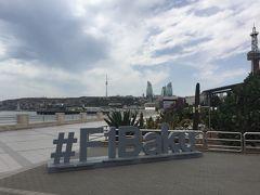 F1 Europe(Baku) 2016①