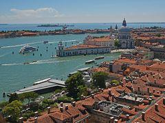 再びのイタリア旅行12日間(6)-ヴェネツィア観光Ⅱ(フリータイム)-