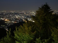 ブララブコー 「高尾山登山で乾いた喉を、ビアマウントで夜景を眺めながら潤そう♪」