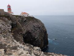 ユーラシア大陸横断【陸路】117日目 ポルトガル ユーラシア大陸南西端 サン・ヴィセンテ岬とサグレス