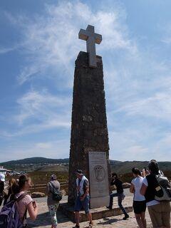 ユーラシア大陸横断【陸路】120日目 ついに完結! ポルトガル シントラとロカ岬