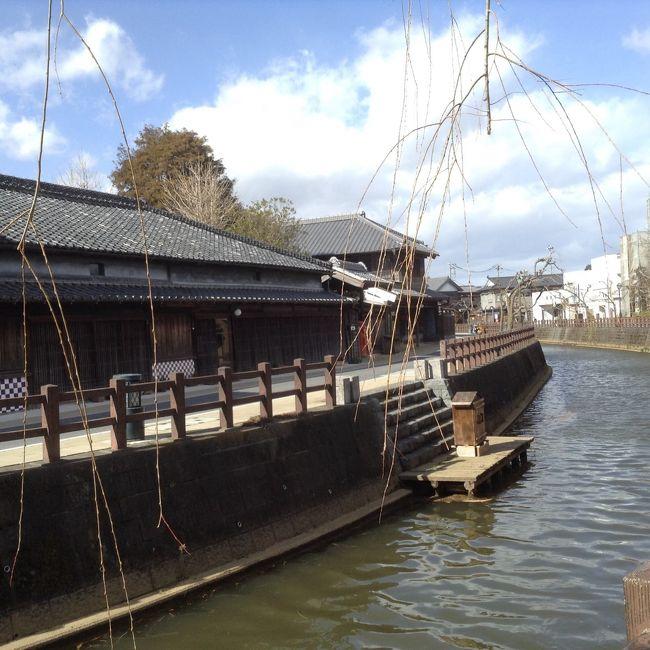 エジプトの旅から帰国後かなりの疲労感は覚悟しつつも成田で後泊するツアーであったため 大阪に只 朝帰りするだけなのも 勿体ないと思いました。<br />ツーリストに相談しながら決めたのが〈佐原〉でした。<br />江戸時代の日本が誇る天文学者・伊能忠敬が名主庄屋として励んでいた所と知ってプランを練るのにも力が入りました。<br />行ってみて感じたのは小江戸の歴史・文化の奥深さでした。<br />