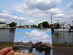 フェルメールへの旅 〜 『デルフトの眺望』が観たくて ◇ オランダ・ベルギー絵画紀行(1)