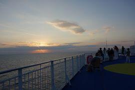 北欧4か国の旅 バルト海クルーズ