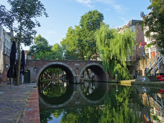 ミッフィー & 生みの親 ブルーナさんの故郷は 落ち着いた素敵な街! ◇ オランダ・ベルギー絵画紀行(3)