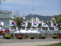 2017.08 ANA旅作で行く・ソウル2泊3日!なんでこんな時に!?
