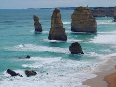 暑い日本の夏は冬のオーストラリアへ☆彡メルボルンからグレートオーシャンロードの絶景へ