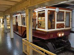 ブダペスト 世界遺産の地下鉄と地下鉄博物館