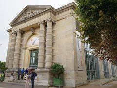 オランジュリー美術館【2】Pierre-Auguste Renoir